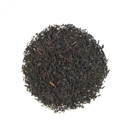 Chá Preto - Rei das Castanhas