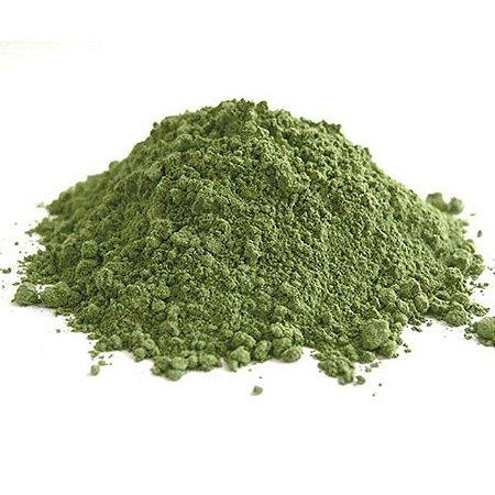 Detox Verde em Pó - Rei das Castanhas
