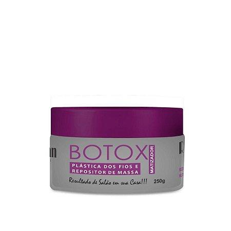 Botox Capilar 250g Matizador