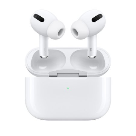 Fone de ouvido sem fio Airpods Pro - Apple