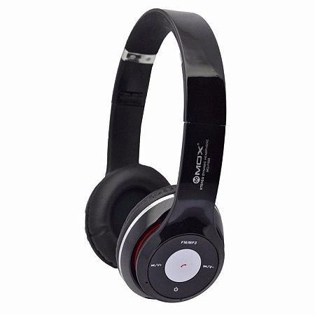 fone de ouvido bluetooth -  Mox MO-F899