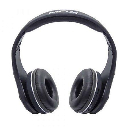 fone de ouvido bluetooth -  Mox MO-BH551