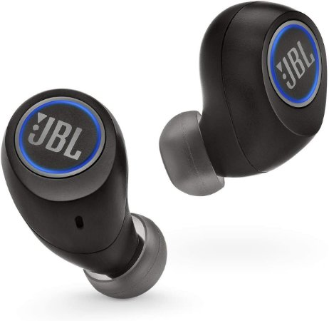 fone de ouvido bluetooth -  JBL Free