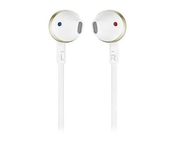 fone de ouvido bluetooth -  JBL Tune T205BT