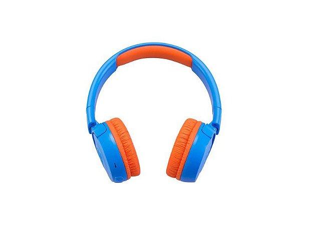 fone de ouvido bluetooth -  JBL JR300BT