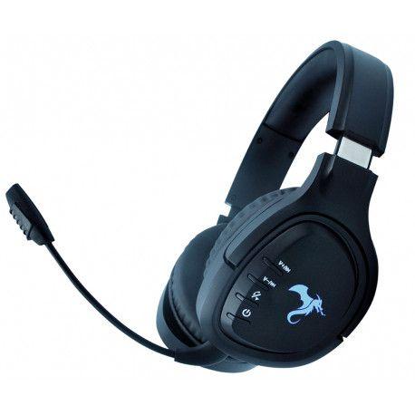 fone de ouvido bluetooth -  Kolke Blow KGA-478