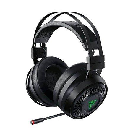 fone de ouvido bluetooth -  Razer Nari Ultimate Wireless