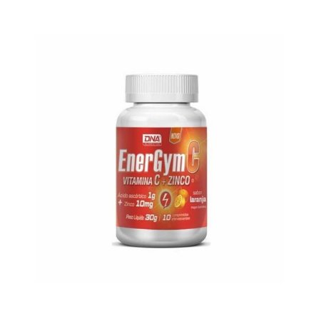 Vitamina C 1000mg + D3 2000ui + Zinco 29,59mg P/ Dose - DNA