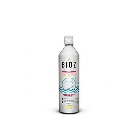 Detergente de Neutro Natural Vegano Eco 600ml - Bioz Green