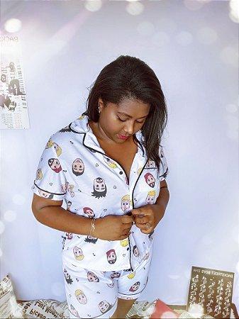 Pijama Conjunto Backstreetboys