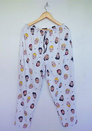 Calça de Pijama dos Backstreet boys