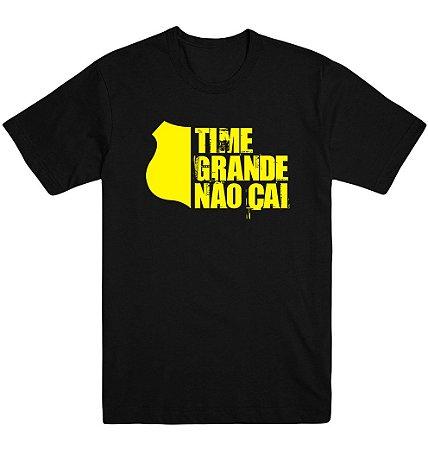 Camiseta Time Grande Não Cai