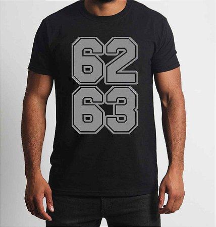 Camiseta Bi Mundial 62/63