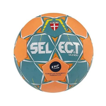Bola Handebol Select - Mundo
