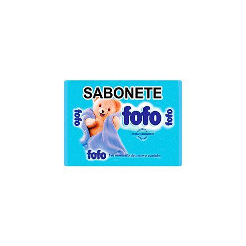 MINIATURA  SABONETE FOFO C/10