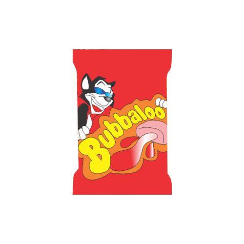 MINIATURA CHICLETE BUBBALOO C/10