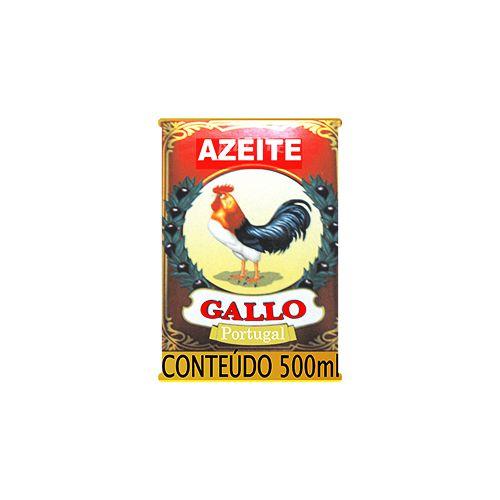 MINIATURA AZEITE GALO C/10