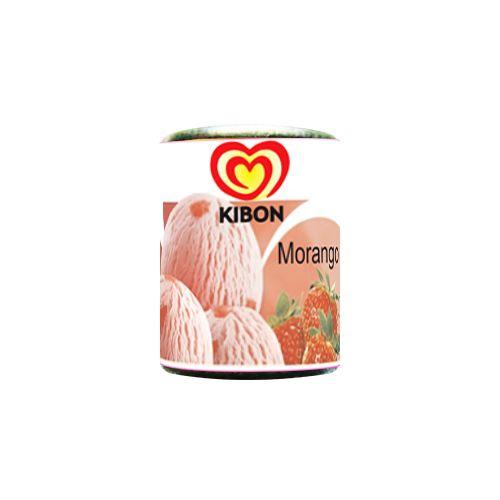 SORVETE KIBON MORANGO C/10