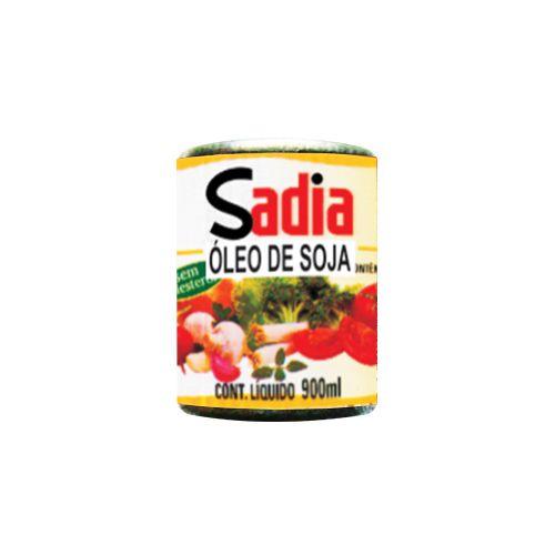 ÓLEO SADIA C/5