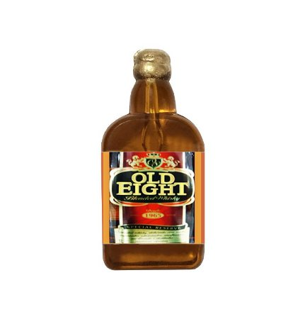 WHISKY OLD EIGHT C/05