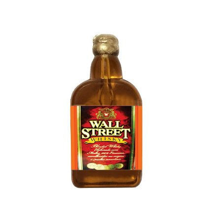 WHISKY WALL STREET C/05