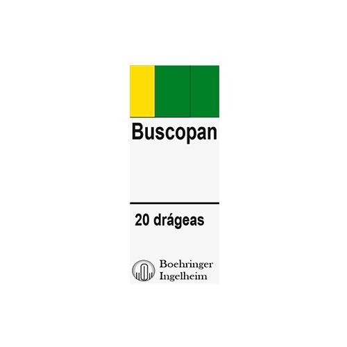 BUSCOPAN C/5