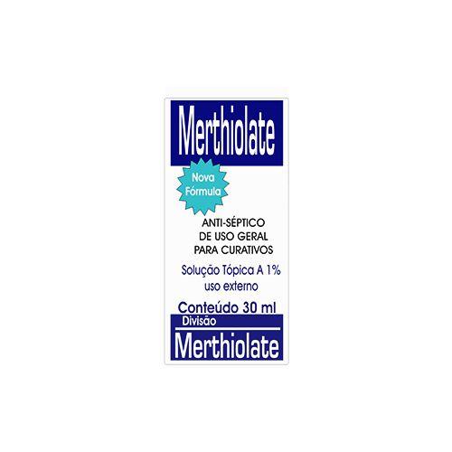 MERTHIOLATE C/5