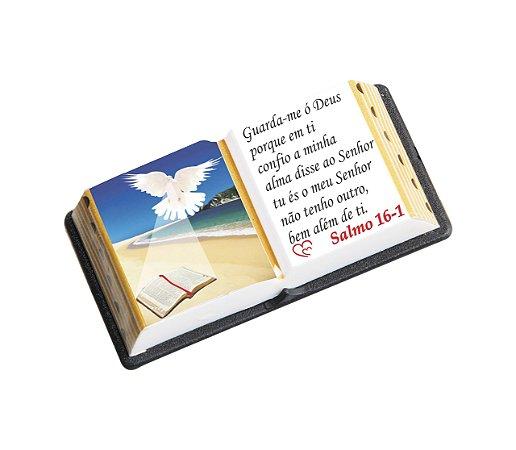 MINI BÍBLIA SEM ÍMÃ UNIDADE