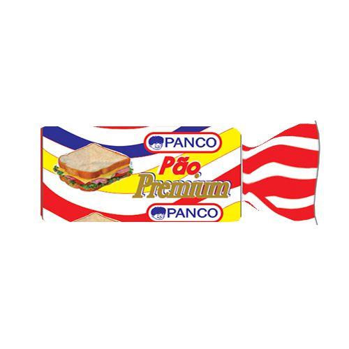 PÃO DE FORMA PANCO C/5