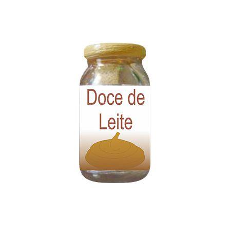 DOCE DE LEITE  C/5