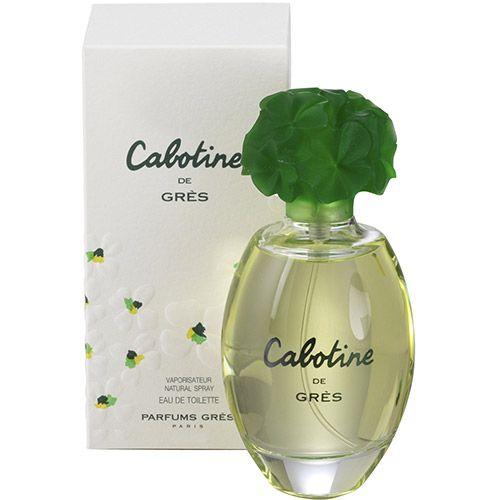 Perfume Feminino Cabotine De Grés 50ml
