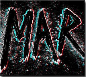 "CD - FingerFingerrr  ""MAR"" Autografado"