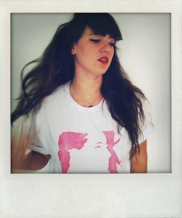 """Camiseta clipe """"Esmeraldas"""""""