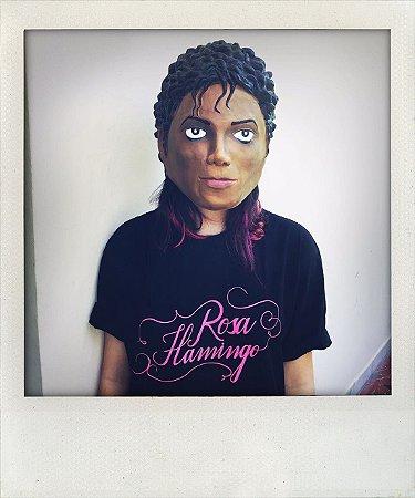 """Camiseta """"Rosa Flamingo"""""""
