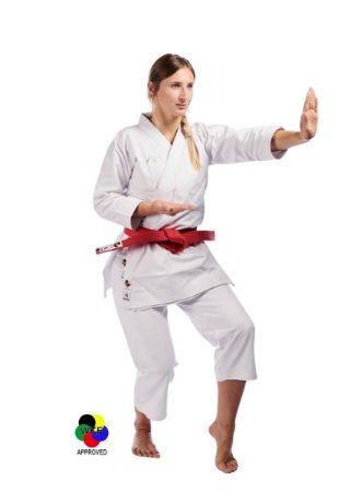 KATA DELUXE WKF APPROVED