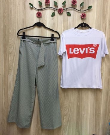 T-shirt Levi's inspired