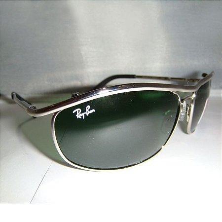 3212fa289043a Óculos Estilo Ray Ban RB 8012 Demolidor!! Entrega para todo o Brasil ...