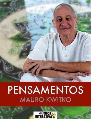 E-book Pensamentos Mauro Kwitko