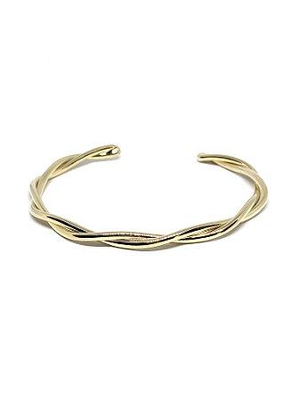 Bracelete torcido