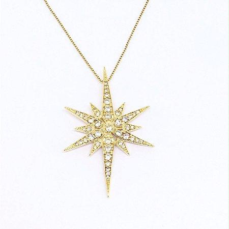 Colar Star