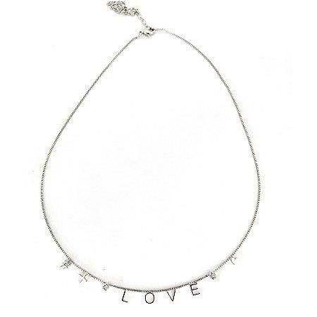 Corrente # Love