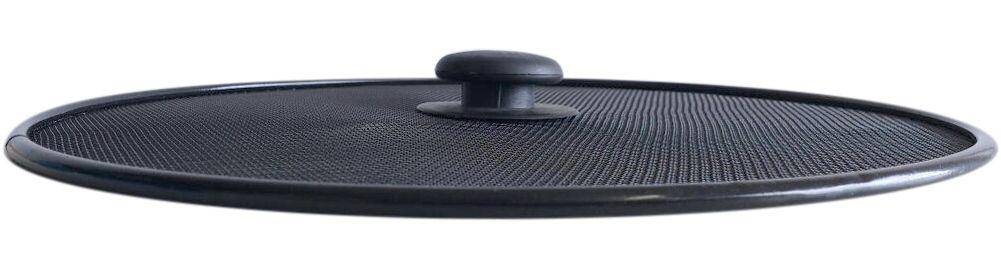 Tampa de Frituras Anti-Respingo p/ Panela e Frigideira 30cm