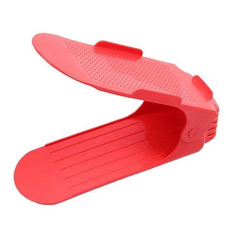 Organizador Rack para Sapatos PRETO