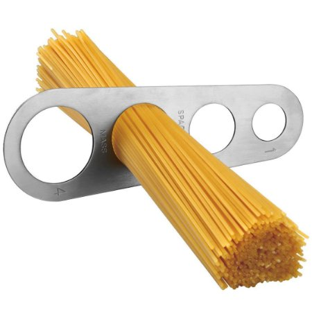 Medidor para Porções de Spaghetti Inox