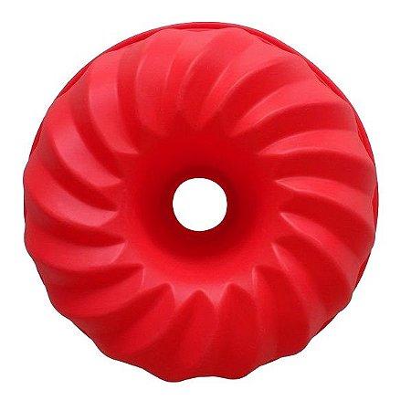 Forma de Bolo/Torta Silicone