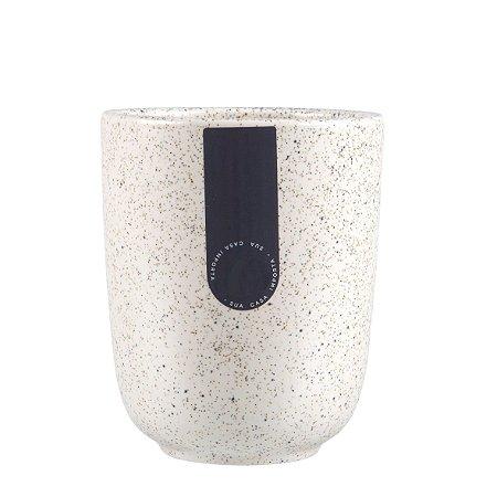 Copo em Cerâmica Artesanal Osaka 240 ml