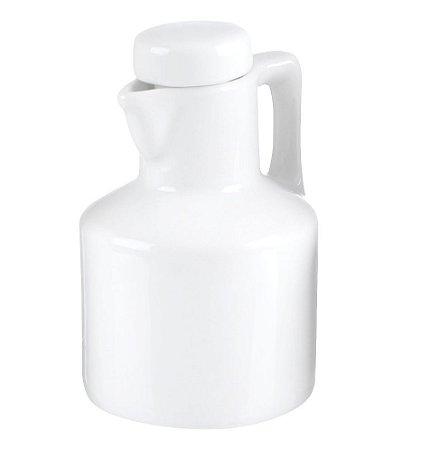 Azeiteiro em Porcelana Anatômico 200 ml