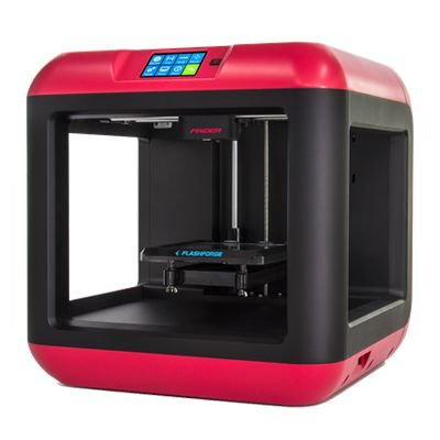 Impressora 3D Flash Forge modêlo Finder 140x140x140mm