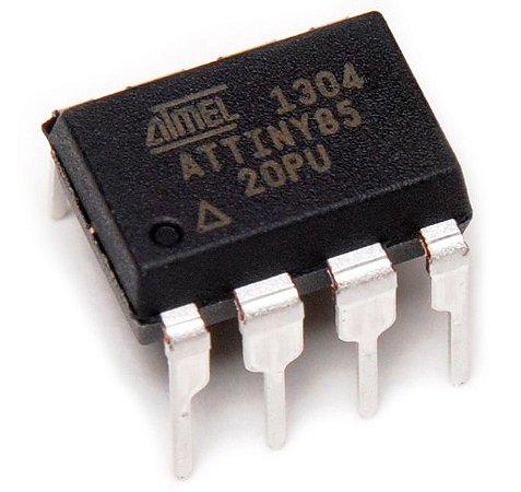 Attiny 85 PU Micro Controlador Atmel