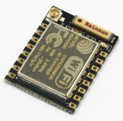 Interface Esp8266 7